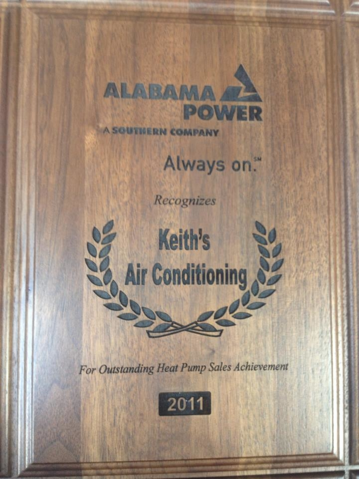 Keith Air Conditioning, Inc. image 3