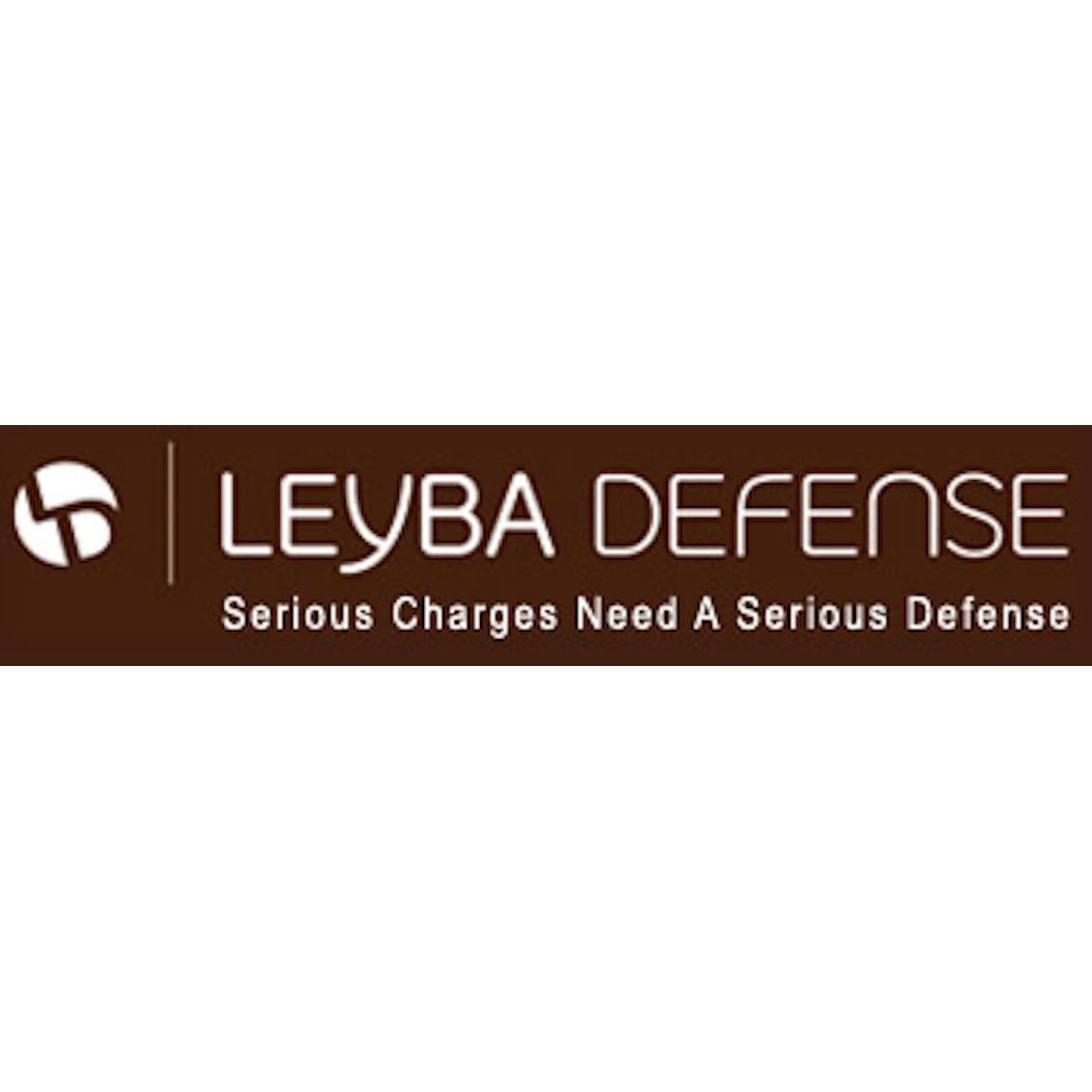 Leyba Defense PLLC - Bellevue Criminal Defense and DUI Attorney