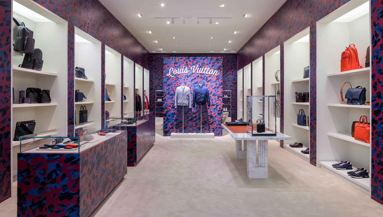 Louis Vuitton South Coast Plaza Men's Store (RELOCATED) image 1