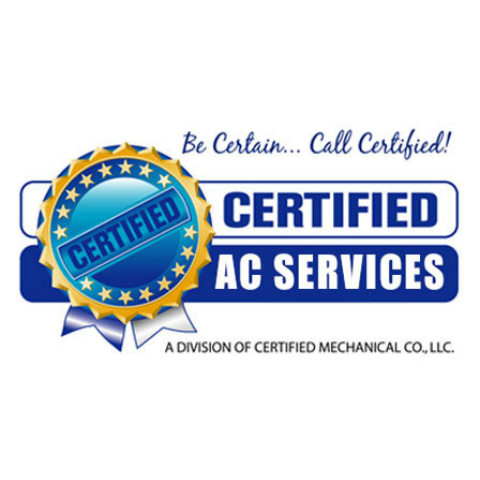 Certified AC Services