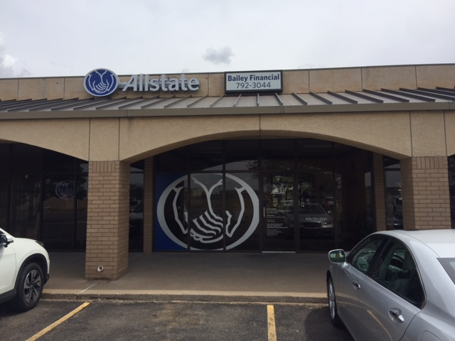 Allstate Insurance Agent: Patrick Bailey image 1