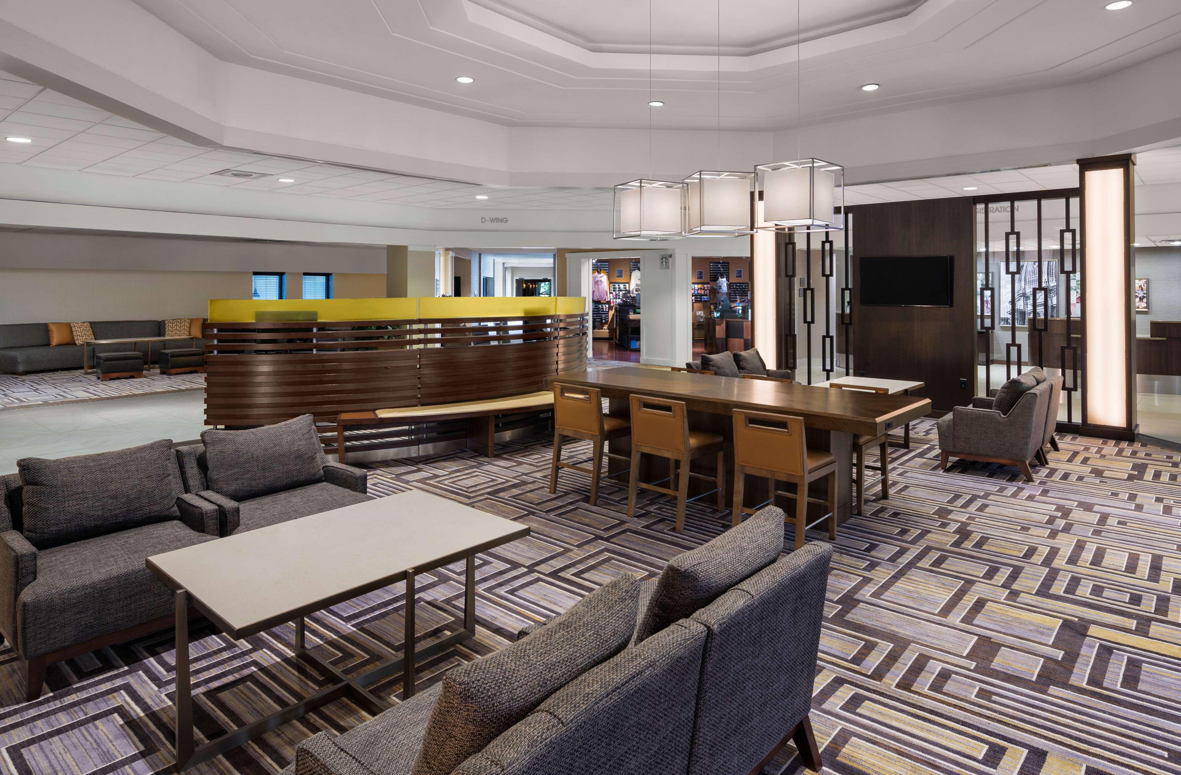 Sheraton Harrisburg Hershey Hotel image 8