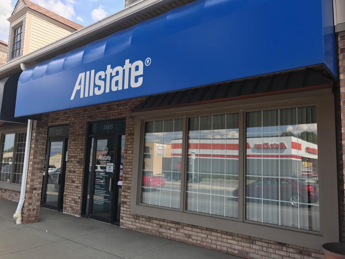 Joel Schembri: Allstate Insurance image 1