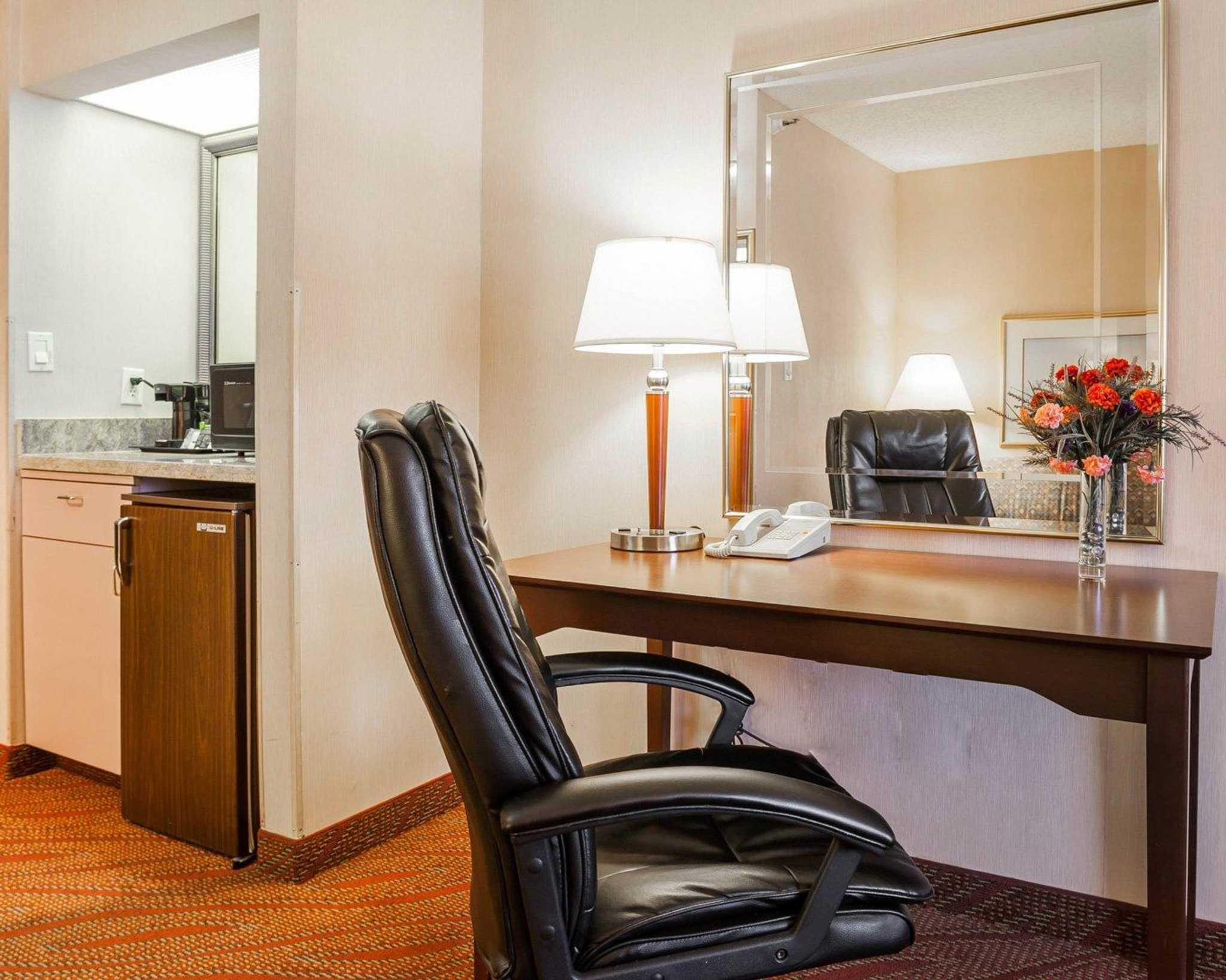 Comfort Inn Kelso - Longview image 30