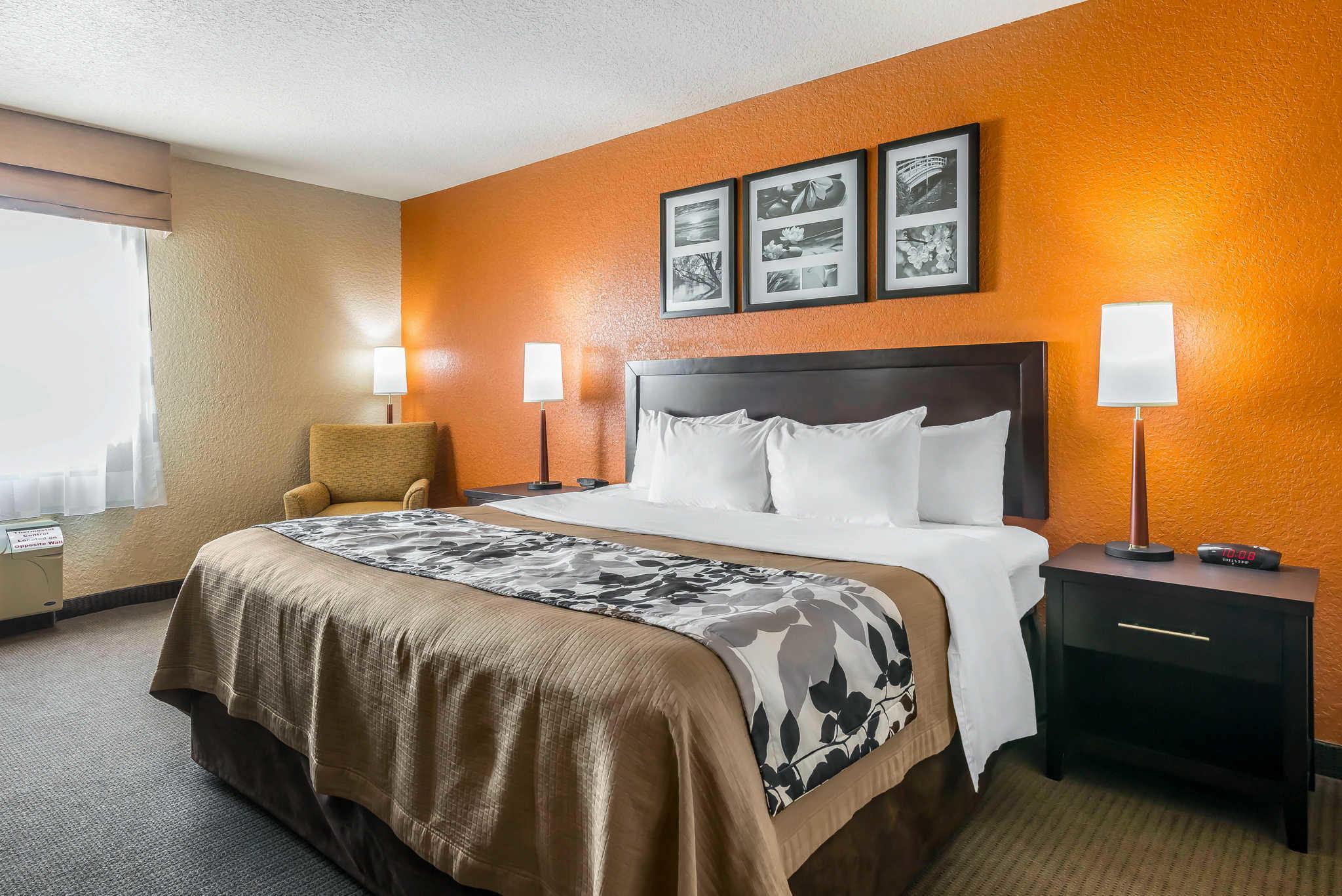Sleep Inn & Suites Ocala - Belleview image 7