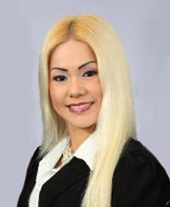 Farmers Insurance - Lucy Nguyen-Yogi - ad image