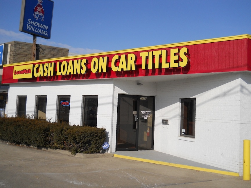 Loans lancaster oh