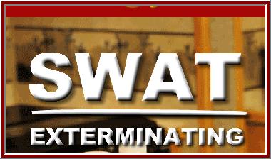 Swat Exterminating Company image 0