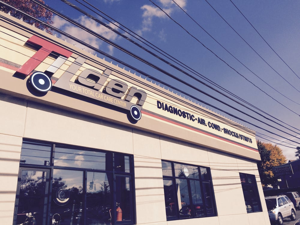 Tilden Car Care Center Inc image 0