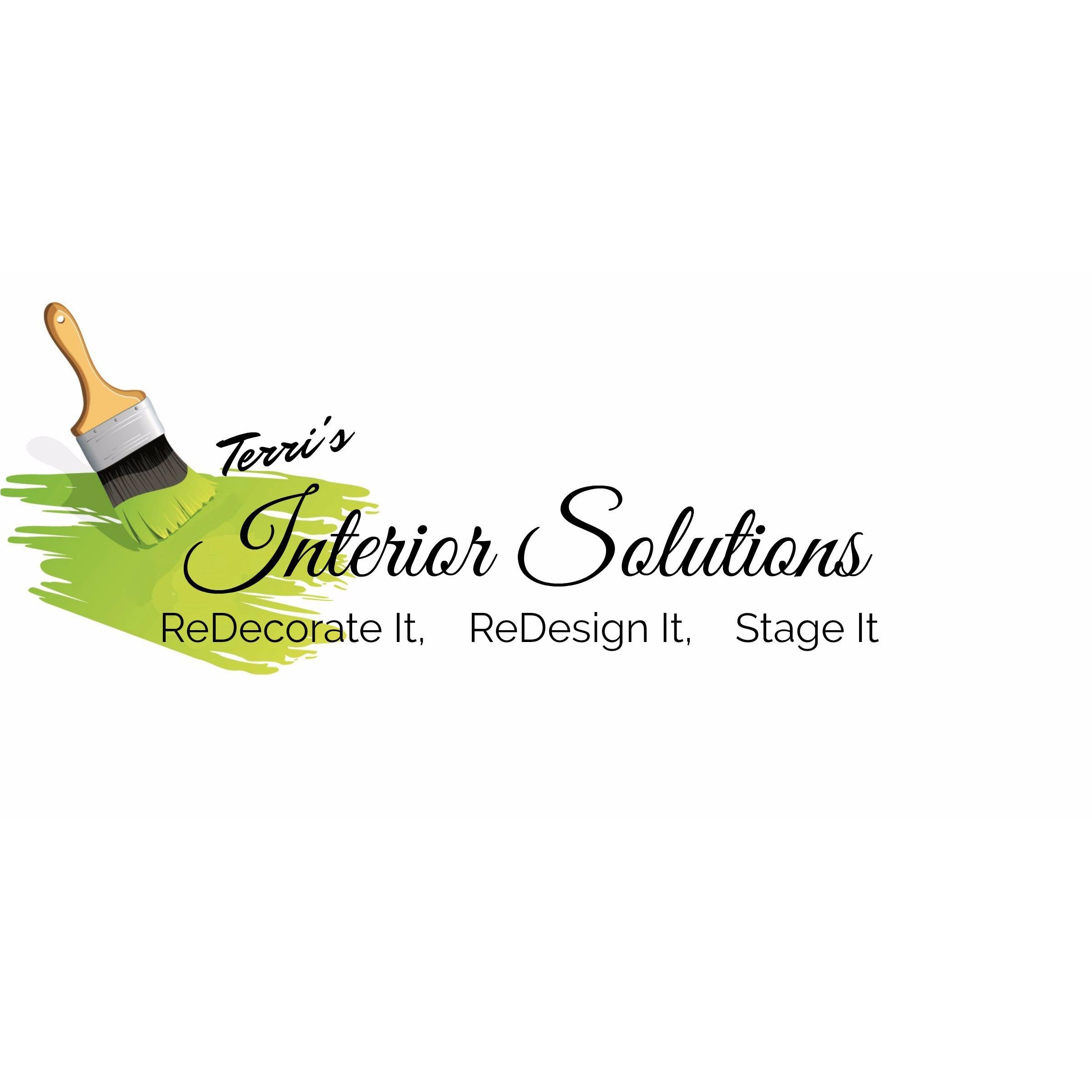 Terri's Interior Solutions