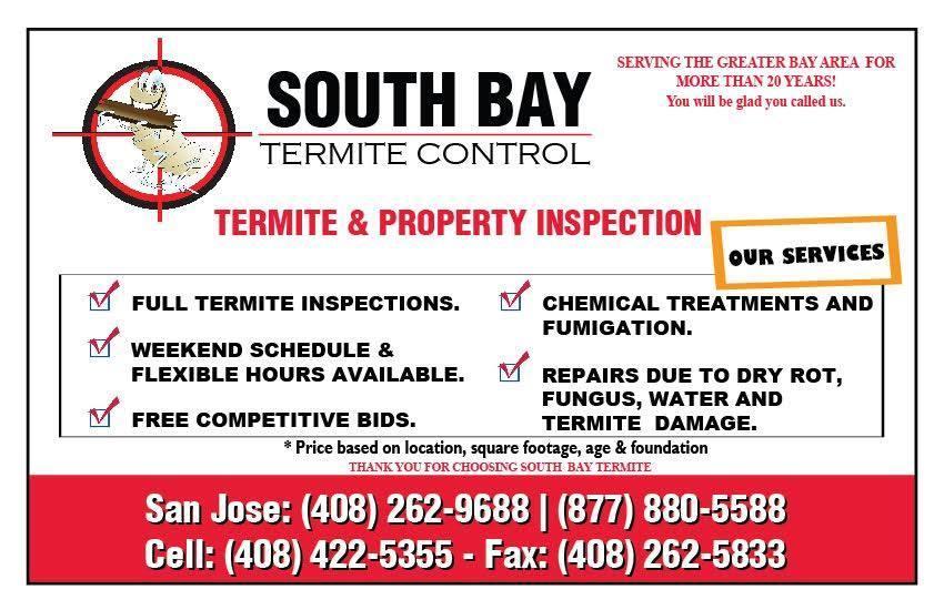 South Bay Termite Control image 3