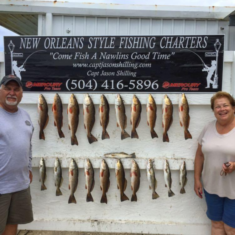 New Orleans Style Fishing Charters LLC image 66
