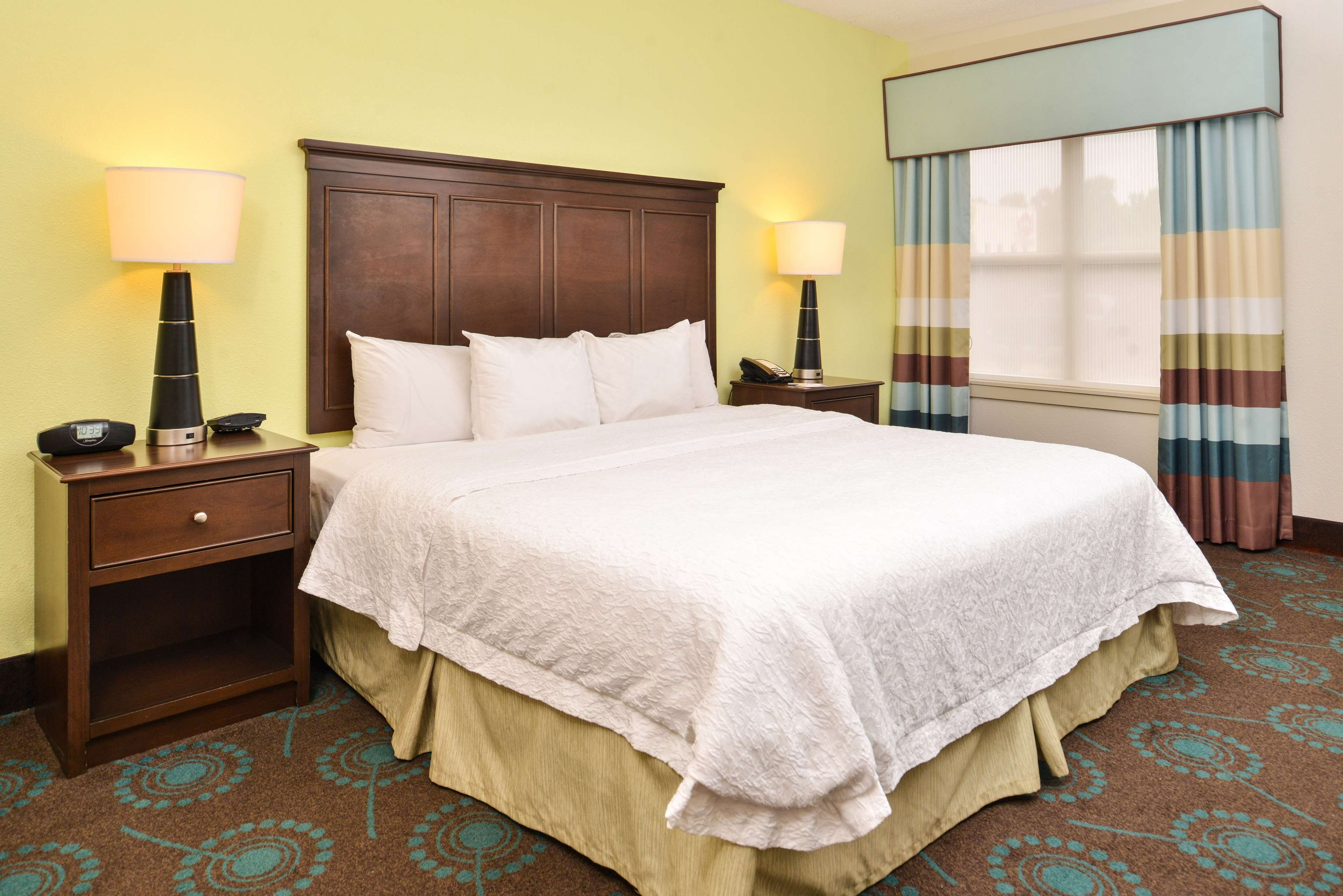 Hampton Inn & Suites Newport News (Oyster Point) image 26