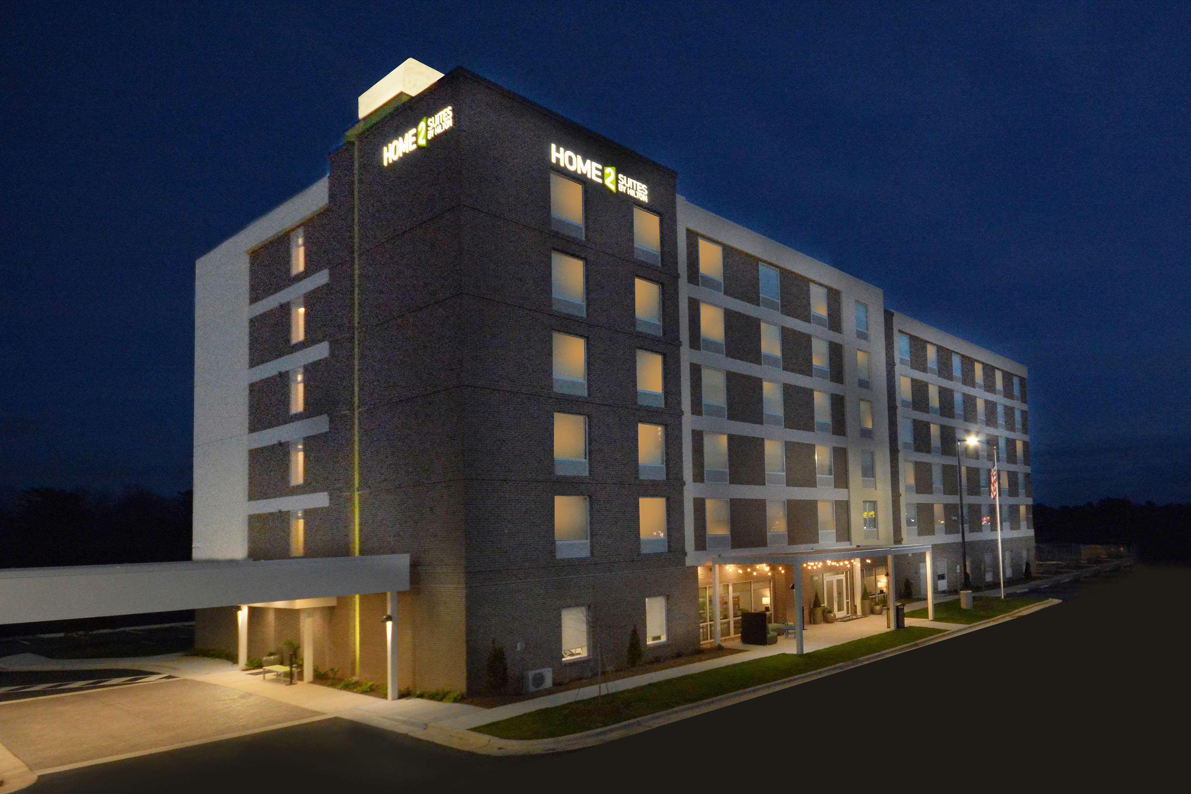 Home2 Suites by Hilton Duncan image 24