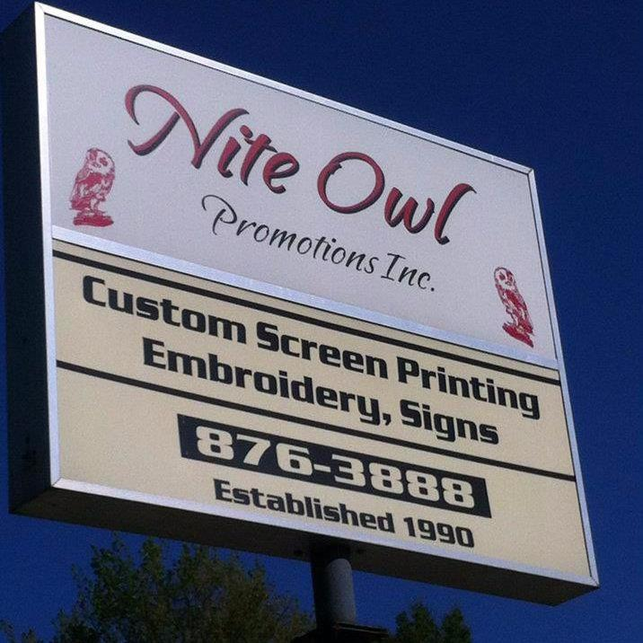 Nite Owl Promotions