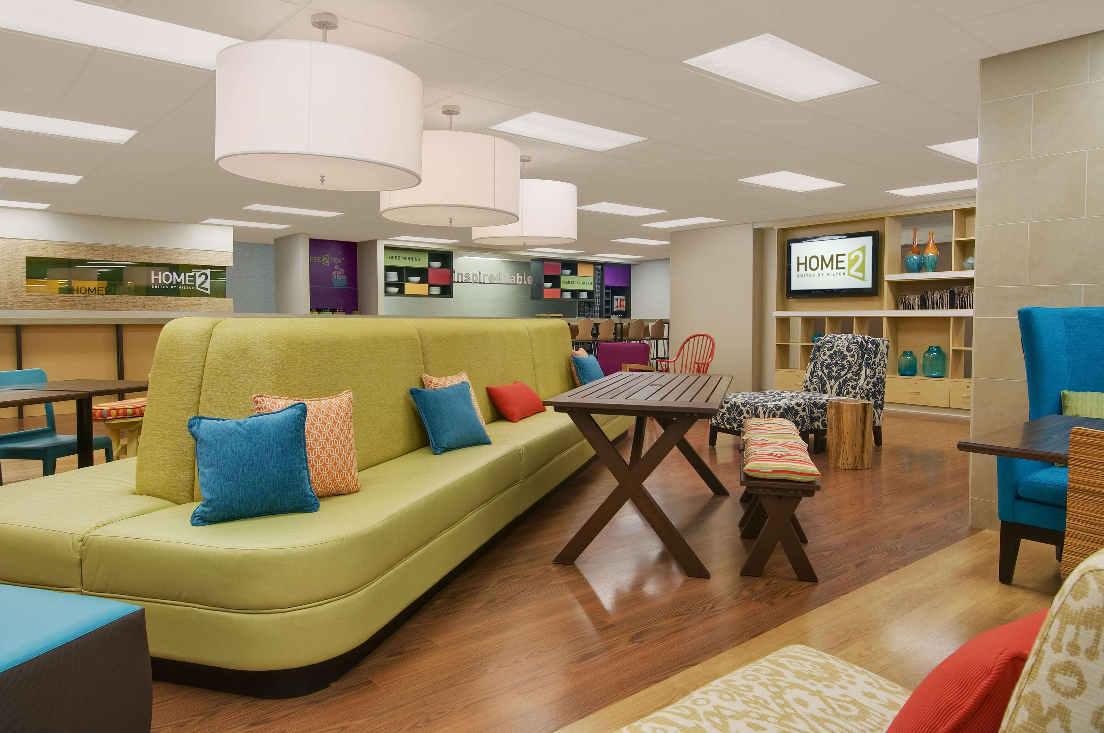 Home2 Suites By Hilton Orlando Airport image 1