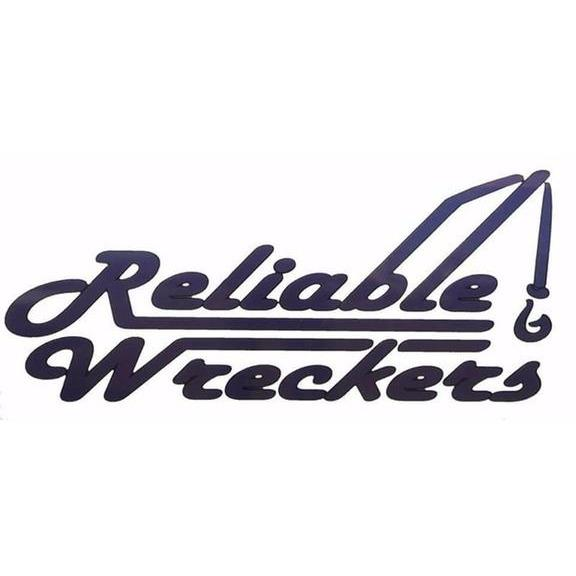 Reliable Wreckers