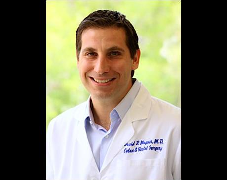 David Magner, MD, FACS image 0