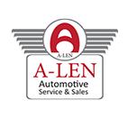 A-Len Automotive Service and Sales