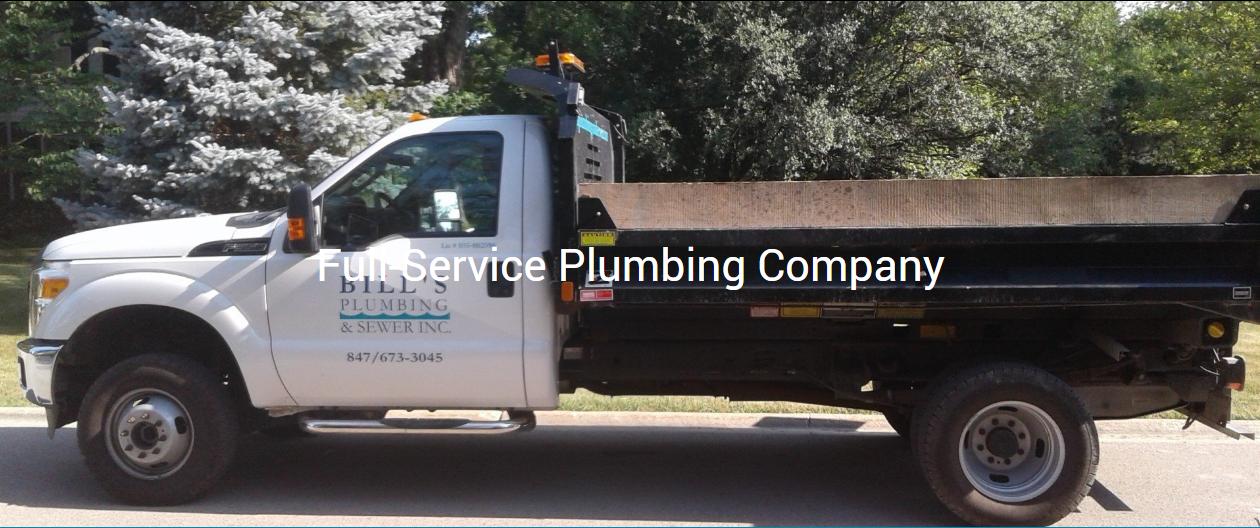 Bills Plumbing & Sewer Inc. image 11