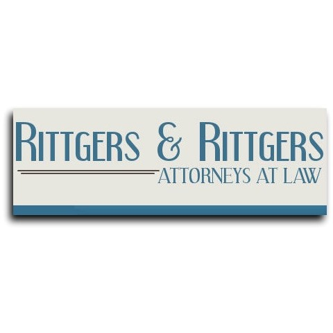 Rittgers & Rittgers, Attorneys at Law - ad image