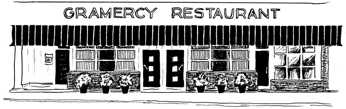 Gramercy Ballroom & Restaurant image 1