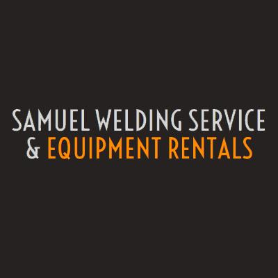 Samuel Welding Service & Generator Rental
