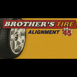 Brother's Tire