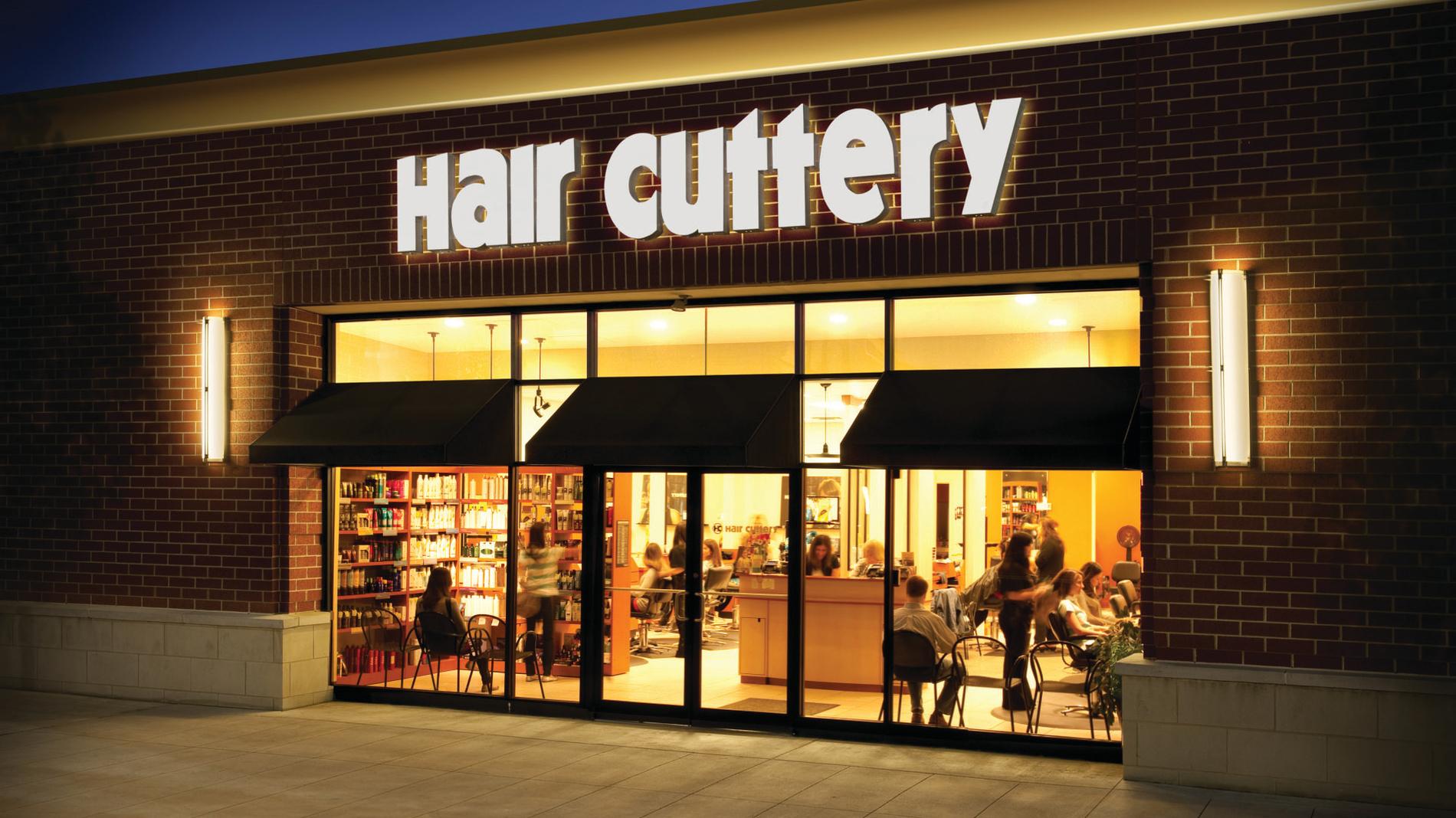 Hair Cuttery image 0