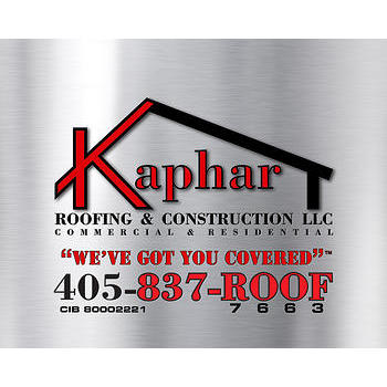 Kaphar Roofing and Construction LLC