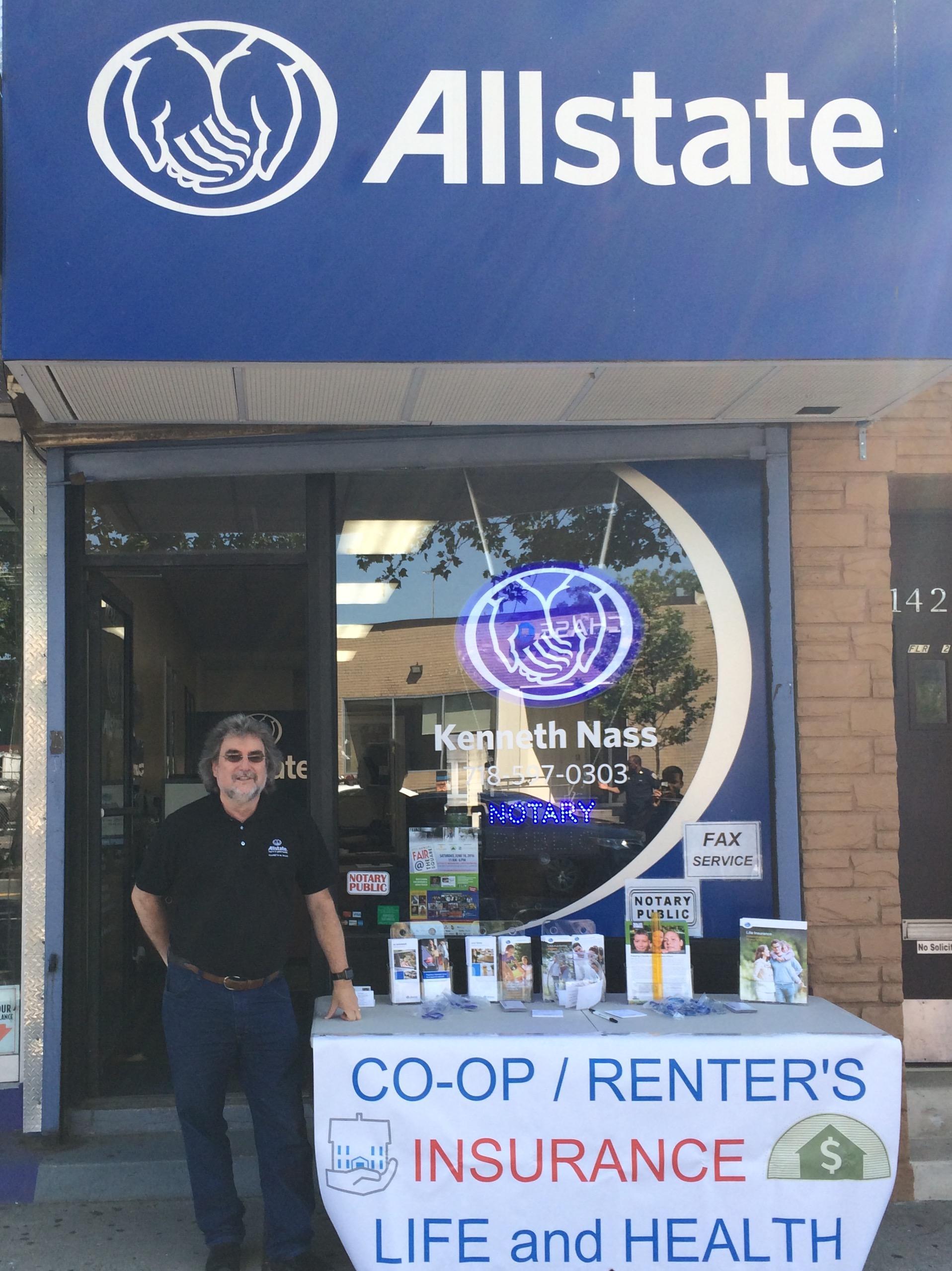 Kenneth Nass: Allstate Insurance image 1
