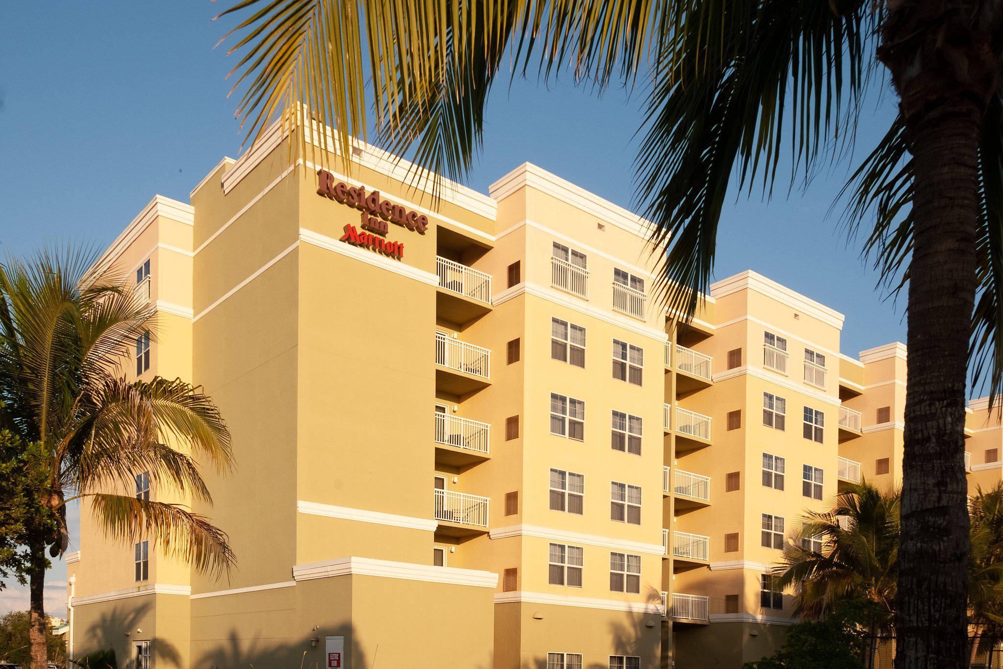 Residence Inn by Marriott Fort Myers Sanibel