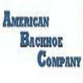 American Backhoe Company