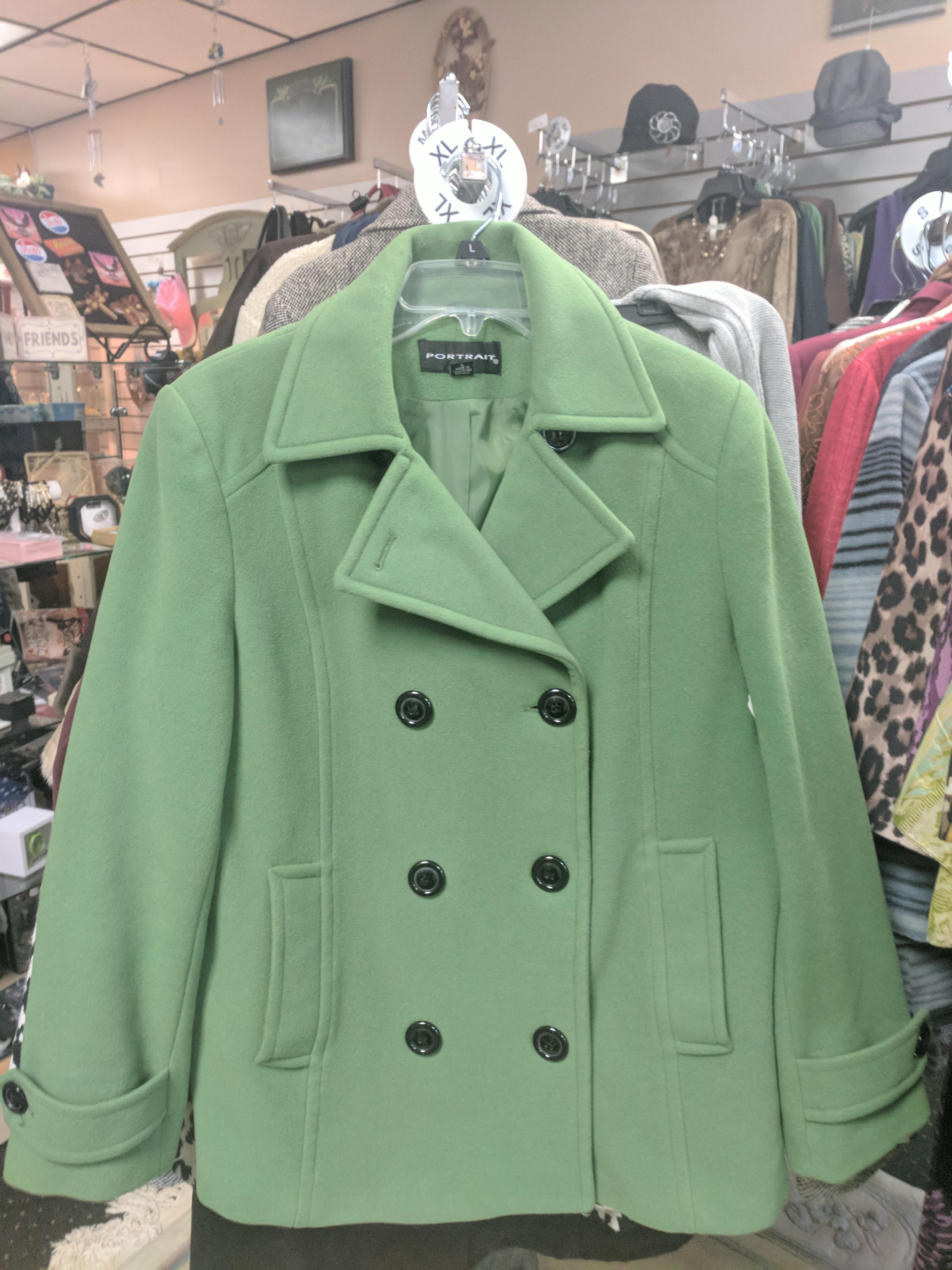 Career fashion consignment atlanta 11