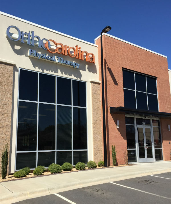 OrthoCarolina Sports Therapy - Matthews