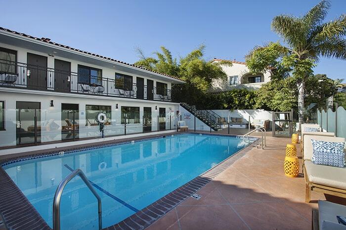 Blue Sands Inn image 5