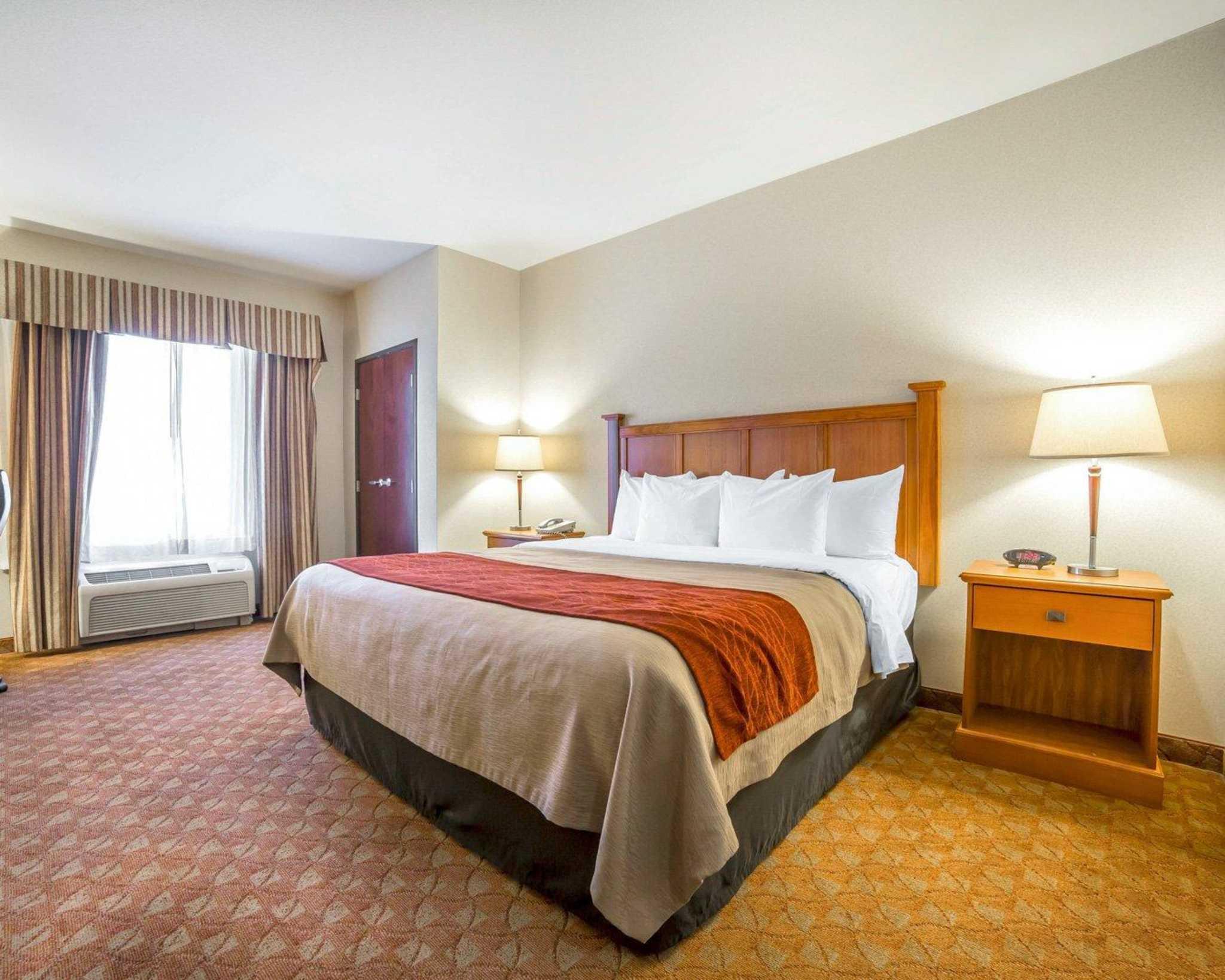 Comfort Inn & Suites Las Vegas - Nellis image 7