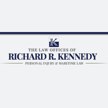 Law Offices of Richard R. Kennedy Personal Injury & Maritime Law