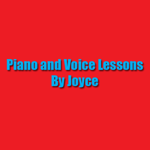 Piano And Voice Lessons By Joyce image 0