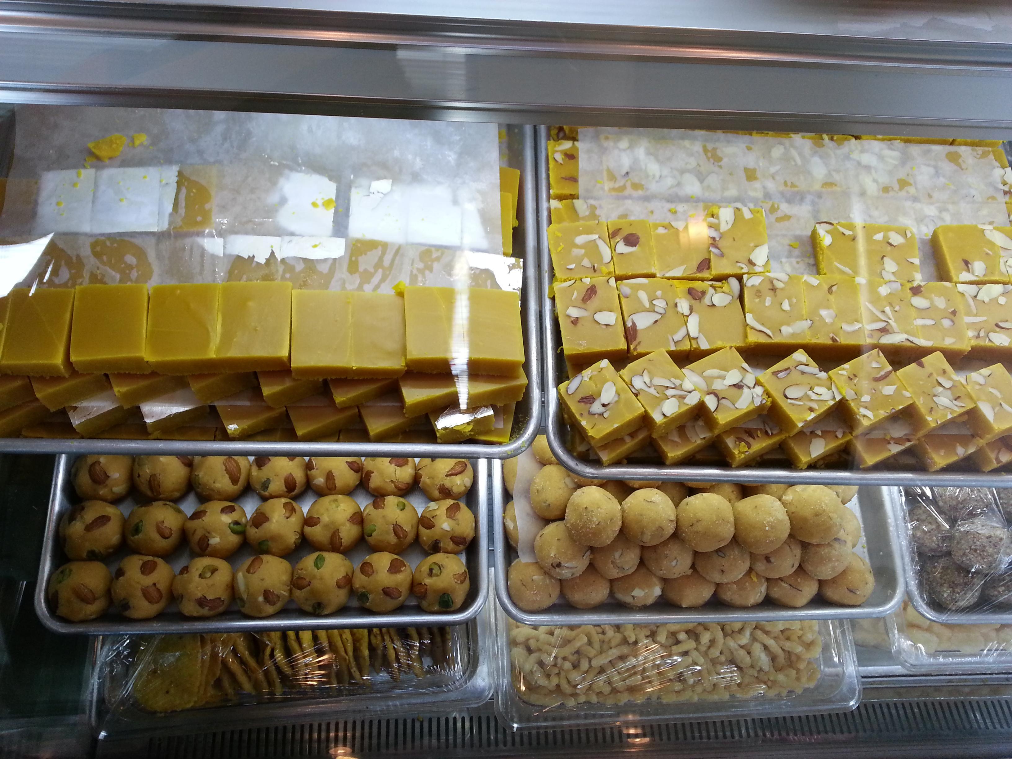Diamond Sweets & Restaurant