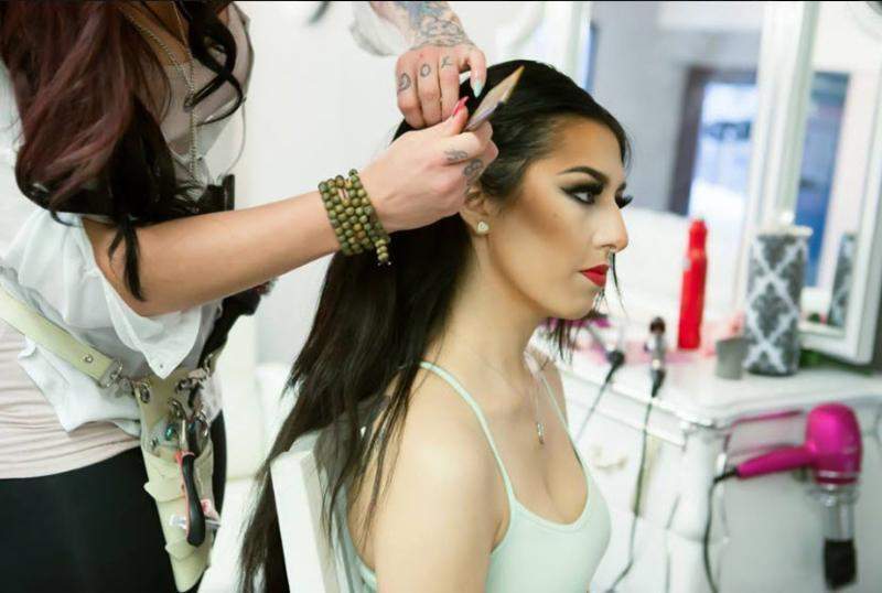 Baby Doll's Hair Extensions and Hair Replacement Services