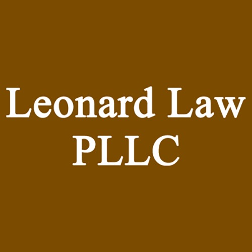Leonard Law, Pllc