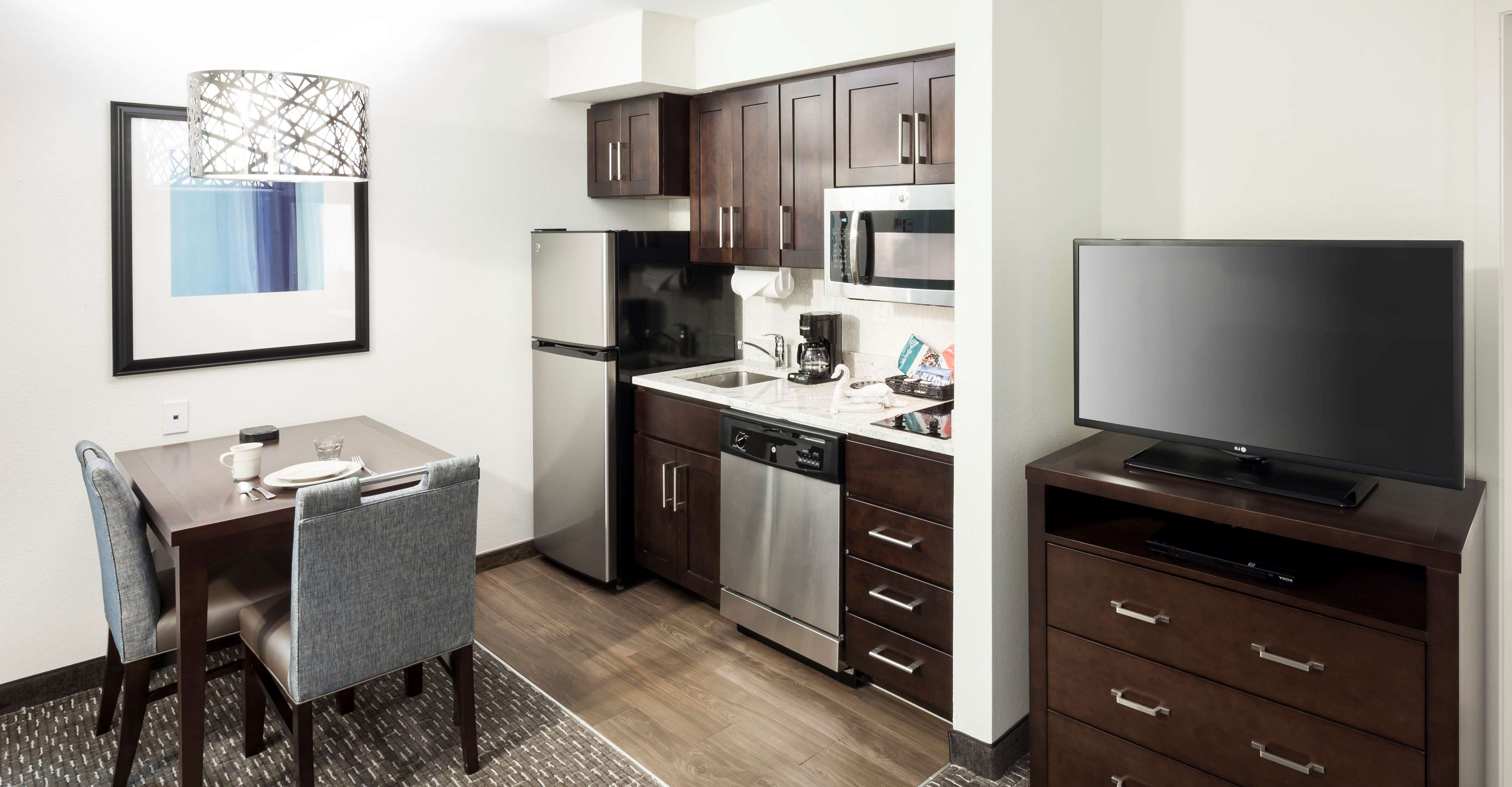 Homewood Suites by Hilton San Jose Airport-Silicon Valley image 10