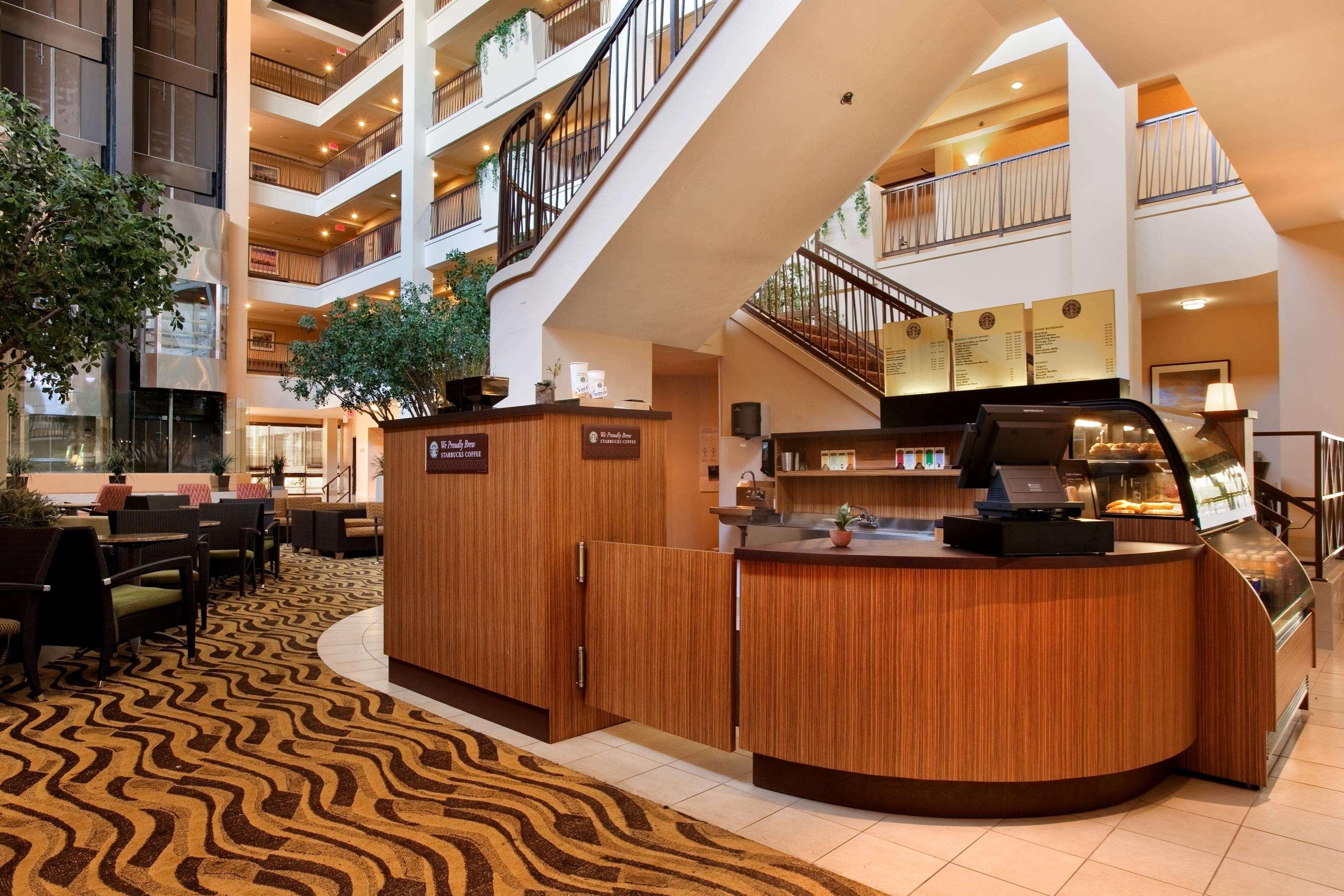Hilton Stockton image 5