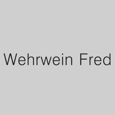 Fred Wehrwein, P.C.