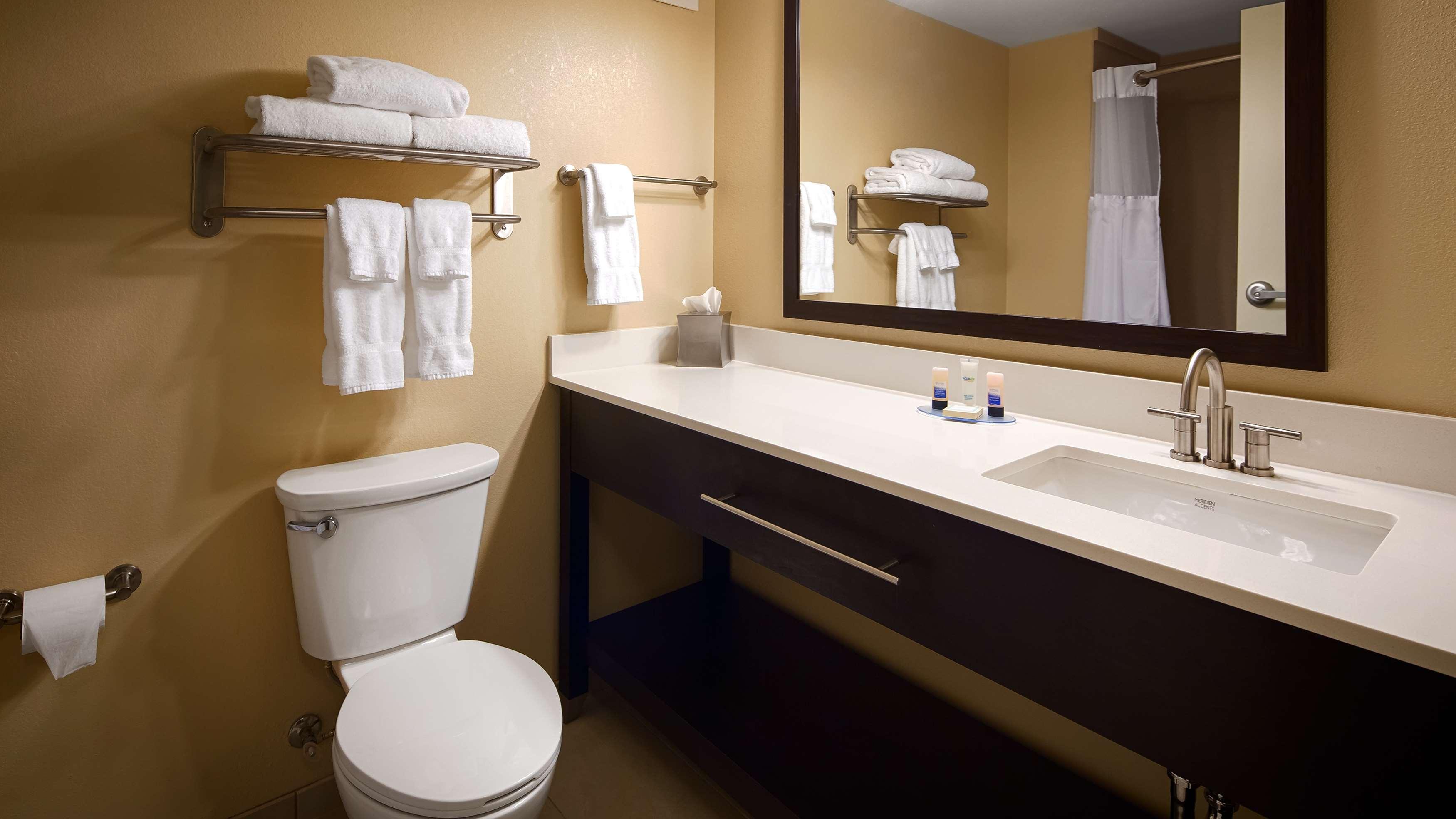 Best Western Plus Thornburg Inn & Suites image 24