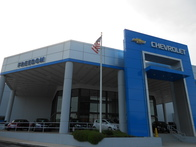 Welcome to San Antonio's Freedom Chevrolet!