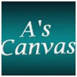 A's Canvas image 5