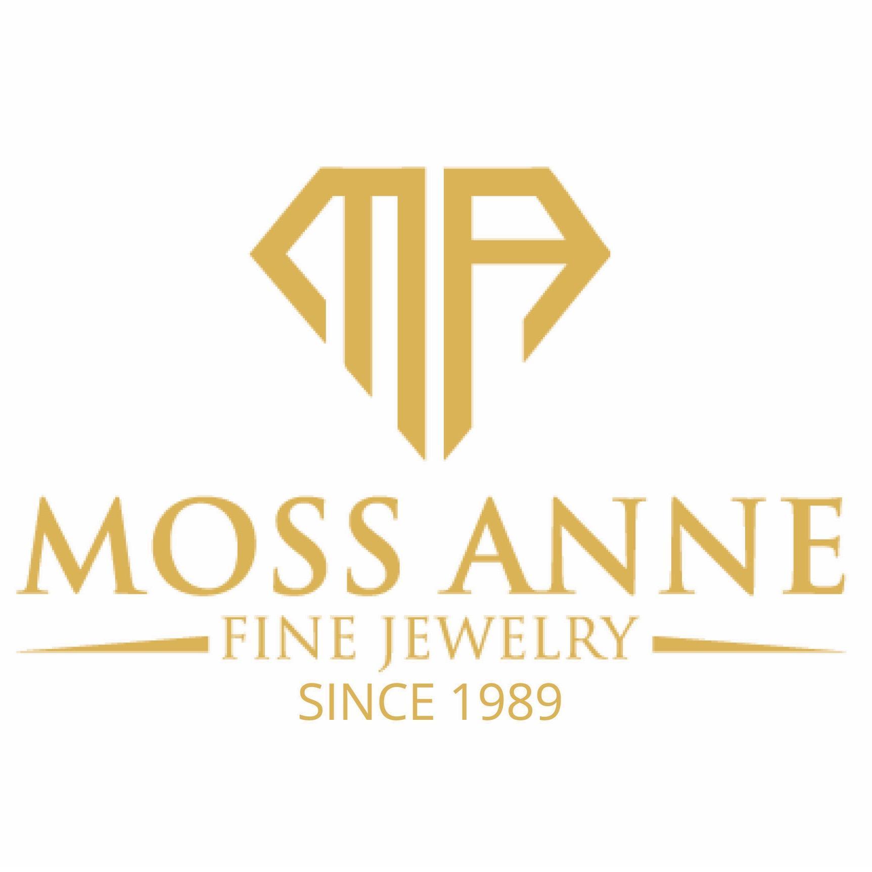 Moss Anne Fine Jewelry
