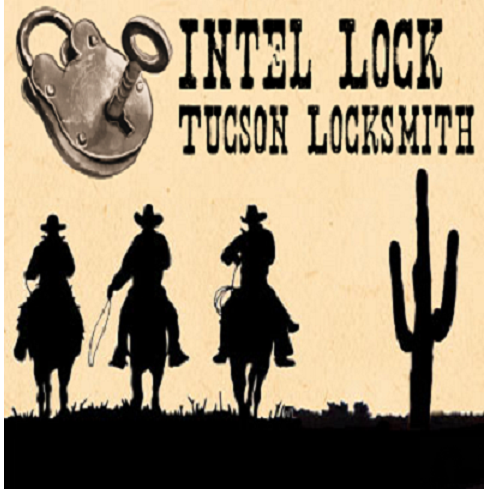 image of the Intel Lock - Tucson Locksmith